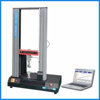 Wholesale Multifunction Servo Tensile Strength Tester With Computer Control In Cable / Hardware from china suppliers