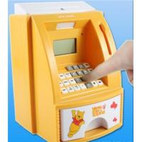 China Novelty Educational Toys As Mini ATM Bank for Kids on sale