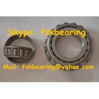 China TIMKEN FAG LM11749 / LM11710 Small Tapered Roller Bearings for Grinding Machine on sale