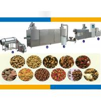 Wholesale WEG Motor ABB Electric Parts Pet Food Manufacturing Plants SRD -100 High Speed Extruding from china suppliers