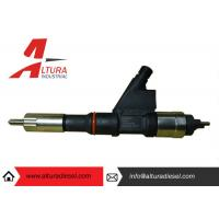 Wholesale Common Rail Injector Denso Fuel Injectors 095000-8011 for Sino Truck , Heavy truck from china suppliers