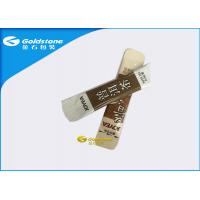 Wholesale Individually Wrapped Tea Bags In Envelopes Laminated Paper And VMOPP Material from china suppliers