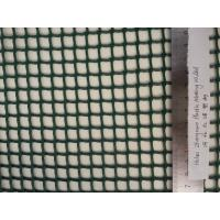 China HDPE extruded plastic garden fence /garden fencing /plastic garden mesh on sale