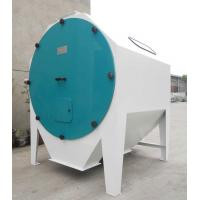 Wholesale SCY 125 1.5KW Drum Sieve Cleaning For Preliminary Cleaning Scalperator from china suppliers