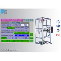 China PLC Control IP Testing Equipment IP01 / IP02 Dripping Water Resistance Environment Tester on sale