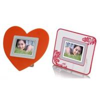 Wholesale Christmas Gift 2.4 Digital Photo Farme from china suppliers