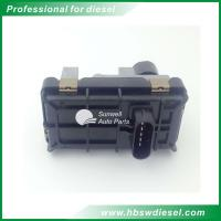 Quality G009 turbo actuator G-009 ,767649, 6NW 009 550 for sale