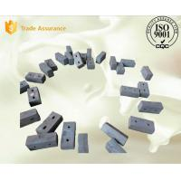 Wholesale Big Semi Auto Alloy Steel Castings 30 Tons With High Wear Preformance from china suppliers