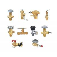 Wholesale Gas cylinder valve from china suppliers