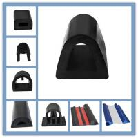 Wholesale D or Shaped Pier Fender and Ship Scuff from china suppliers