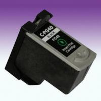 Wholesale Remanufactured Printer Ink Cartridge, PG-40, Suitable for Canon Pixma Inkjet Printers from china suppliers