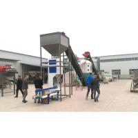 Wholesale 1T/H Sawdust Pellet Plant/Biomass Pellet Machinery from Hammer Mill to Packing Machine from china suppliers