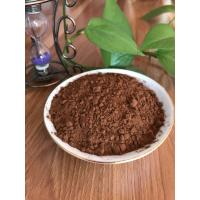 AF01-G AA Class Unsweetened Alkalized Cocoa Powder , High Quality Cocoa Powder Health