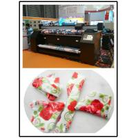 China Large Format Sublimation Flag Printing Machine Digital Printer Machine on sale