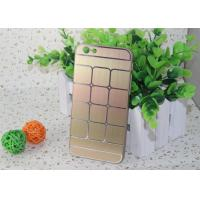 Wholesale Brushed Iphone 6 Metal Covers from china suppliers