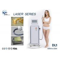 Buy cheap Germany Bars 808nm Diode Laser Hair Removal Machine from wholesalers