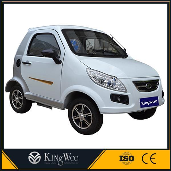 2 Person City Electric Mini Car of item