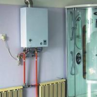 Wholesale Wall-mounted gas boiler (room heater) from china suppliers