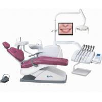 Buy cheap KLT6220-N9 (up) dental chair,dental uint,dentl equipment from wholesalers
