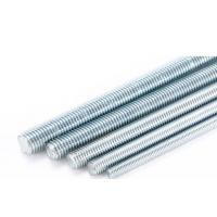 Wholesale M4-M36 HDG Stainless Steel Threaded Rod Grade 4.8 Carbon Steel Material from china suppliers