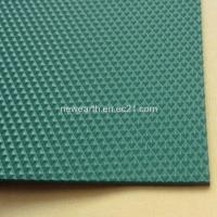 China ESD Diamond Antislip Ground Mat or Antistatic Floor Mat on sale