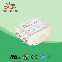 Wholesale Yanbixin Electronics Three Phase Rfi Filter CQC CE ROHS CUL TUV Certification from china suppliers