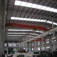 Buy cheap Light Peb Steel Structure Fabricated Warehouse Building with Low Cost from wholesalers