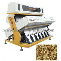 Wholesale Channels Wistar  Color Sorter Machine For Plastic , B6S / B7S Automated Sorting Machine from china suppliers