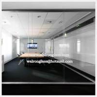 Wholesale Fixed or Movable Glass Office Partitions from china suppliers