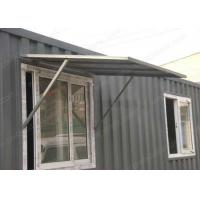 Wholesale Affordable Pre Bulit Panelized Mobile Steel House ANT CH1602 from china suppliers