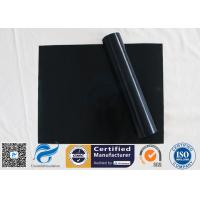 Wholesale Food Grade Black PTFE BBQ Grill Mat 33 x 40cm Non Stick from china suppliers