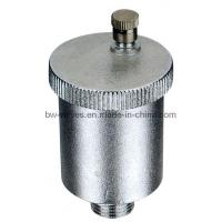 Wholesale Automatic Air Vent Valve (BW-R12) from china suppliers