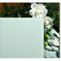 Buy cheap Painting Tempered Glass from wholesalers