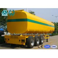 Wholesale Customized Design Durable Oil Tanker Trailer 385 / 65R22.5 Tubeless Tire from china suppliers