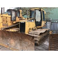 Buy cheap 9269 Kg Caterpillar D5 Bulldozer / CAT 3046T Engine CAT D5G Dozer Made In Japan from wholesalers