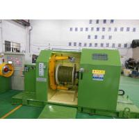 China Durable Cable Twisting Machine / Single Twist Core Wire Stranding Machine on sale