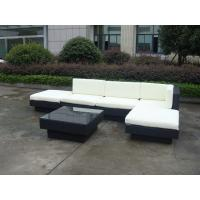 Wholesale 6pcs hot rattan sofa set from china suppliers