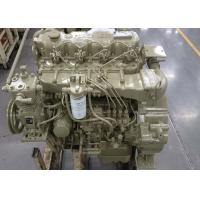 China WUXI SIDA Water Pump Air Cooled Diesel Engine 2500rpm To 3000rpm 50-200HP on sale