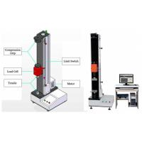 Wholesale Direct Shear Tensile Strength Testing Machine High Accuracy Shear Strength Testing from china suppliers