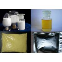Wholesale Yellow Trenbolone Steroid Powder For Body Enhancement from china suppliers