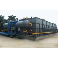China Combination Flotation Wastewater Treatment Equipment on sale