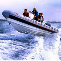 Buy cheap 2012 3.00 m White Inflatable RIB Boats for Sale from wholesalers