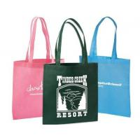 Wholesale Custom Printed Non Woven Fabric Bags Waterproof Eco Friendly Anti-Bacteria from china suppliers