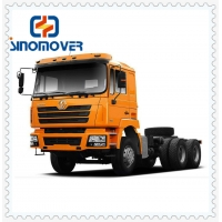 Wholesale ISO90001 380hp 420hp 6x4 Shacman F3000 Dump Truck from china suppliers