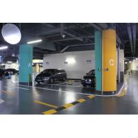China Polyaspartic Flooring Topcoat PF863 on sale