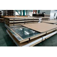 China Aerospace Industry ASTM B443 Inconel 625 Sheet UNS N06625 / 2.4856 Nickel Alloy Plate on sale