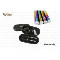 Buy cheap 1.7ml Huge Vapor Vision e Cig Starter Kits Match With Ego-t , Ego-w 900mAh from wholesalers