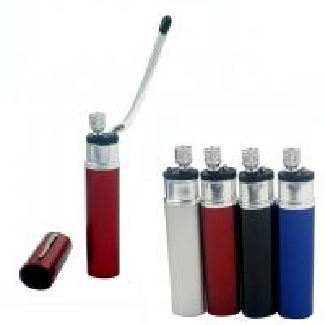 China Fountain Pen Modeling Hookah Pipes Portable Creative Smoking Pipe Herb Tobacco Pipe Grinder Smoke Shisha on sale