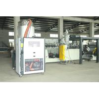 Wholesale Industrial PC PMMA Solid Sheet Extrusion Line Roof Sheet Machine 400kg/H High Capacity from china suppliers