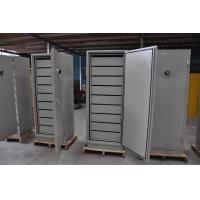 Buy cheap 150L Vertical Anti Magnetic Fireproof Locking File Cabinet For Document / Data Storage from wholesalers